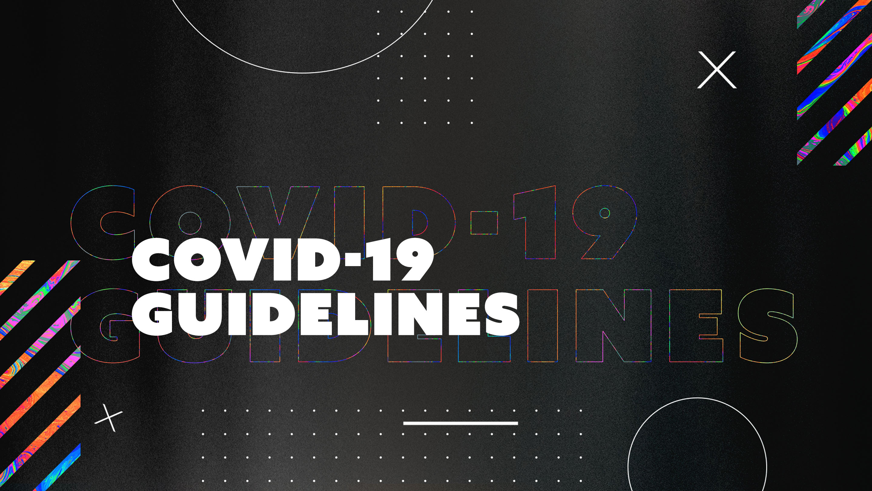 UPDATED Guidelines