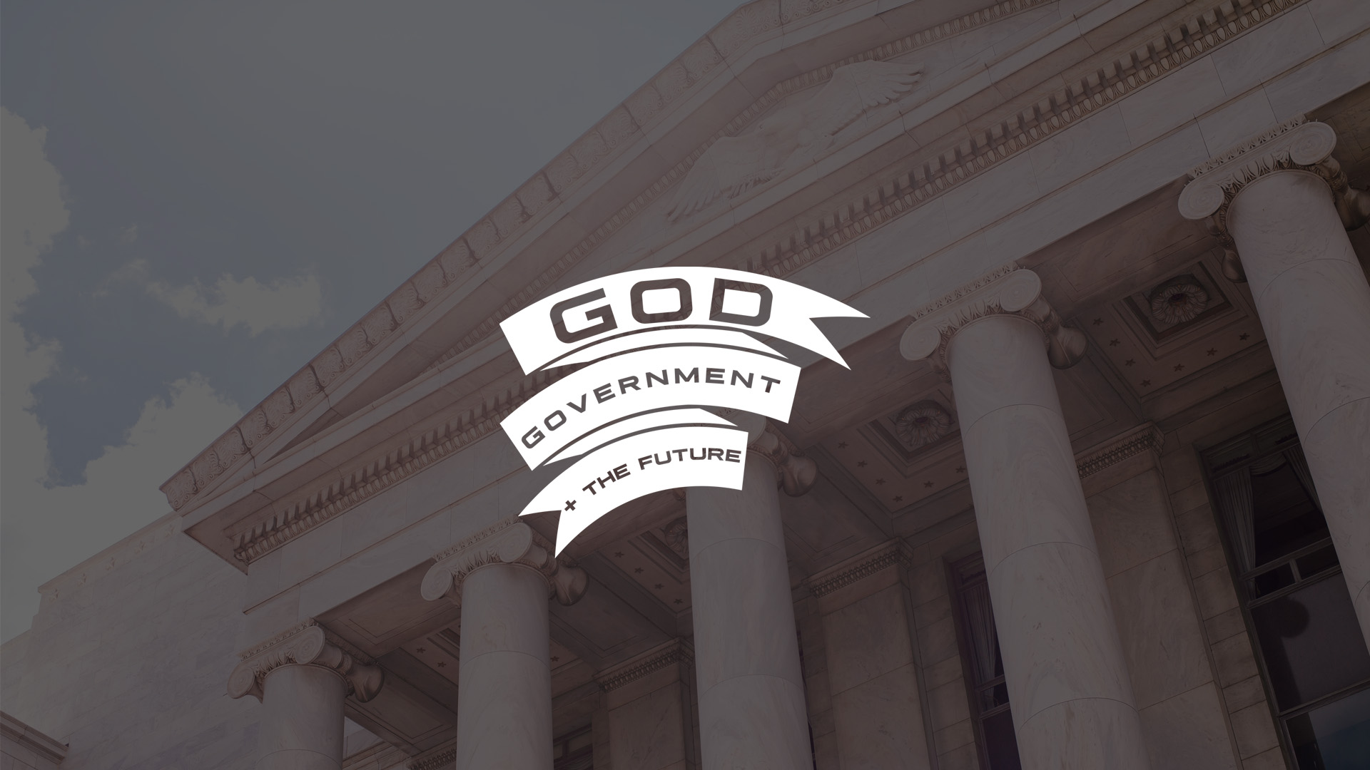 God, Government, and the Future