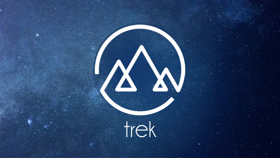 Trek - Faith Is...